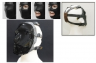"Latexmaske ""FreeFace"""